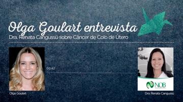 Tema: Câncer de Colo de Útero