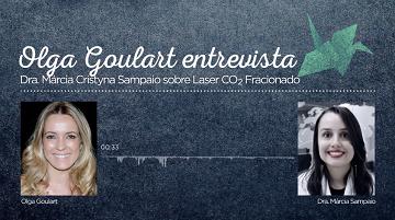 Tema: Laser CO2 Fracionado (laserterapia)