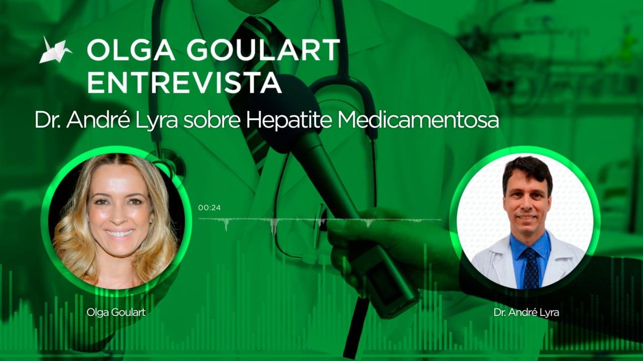Tema: Hepatite Medicamentosa