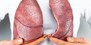 Assistência a doenças respiratórias