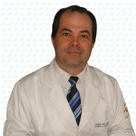 Dr. Adriano Bovo Mendonça