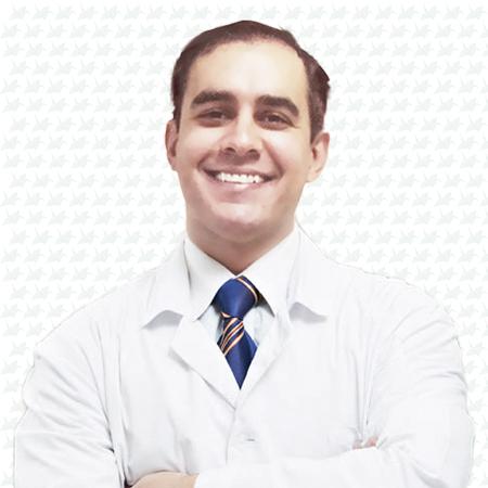 Dr. Alan Chagas