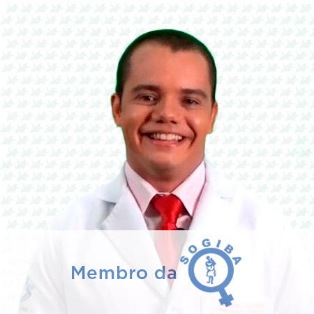 Dr. Alan Coutinho