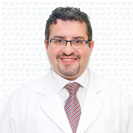 Dr. Alexandre Albuquerque