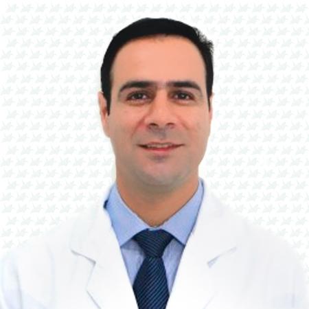 Dr. Alexandre Ibrahim
