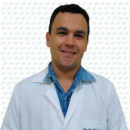 Dr. André Gomes