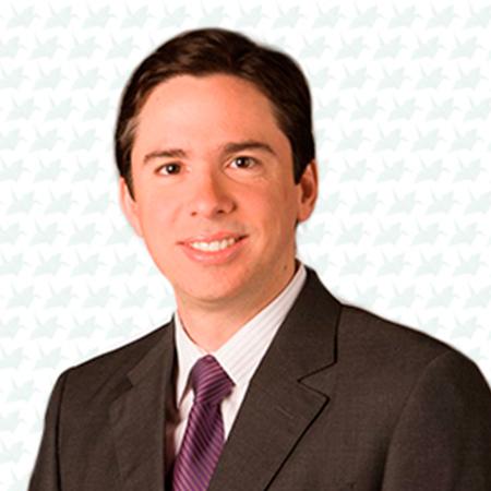Dr. André Gordilho