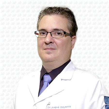 Dr. André Goyanna
