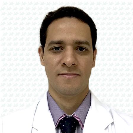 Dr. André Vinicius Moraes Dias