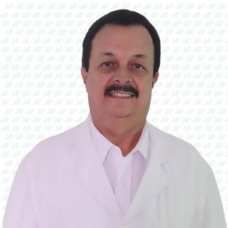 Dr. Antônio Andrade
