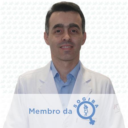 Dr. Caio Lessa