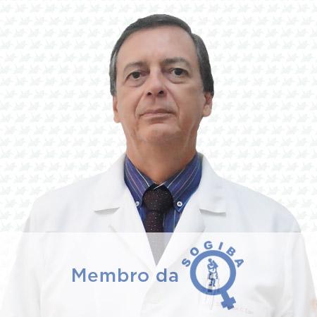 Dr. Carlos Costa Lino