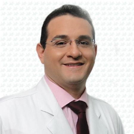 Dr. Carlos Henrique Araujo Silva
