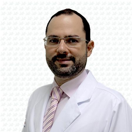 Dr. Cesar Machado
