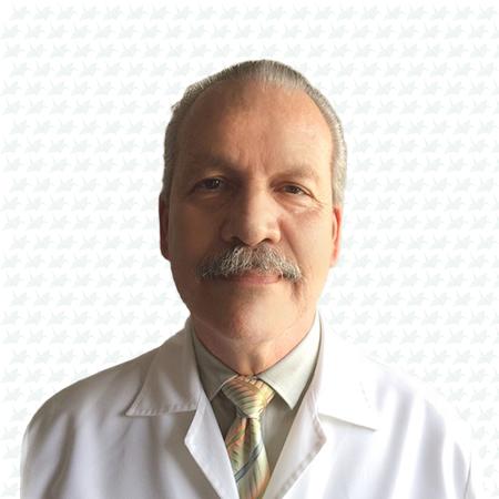 Dr. Edson Alvarenga