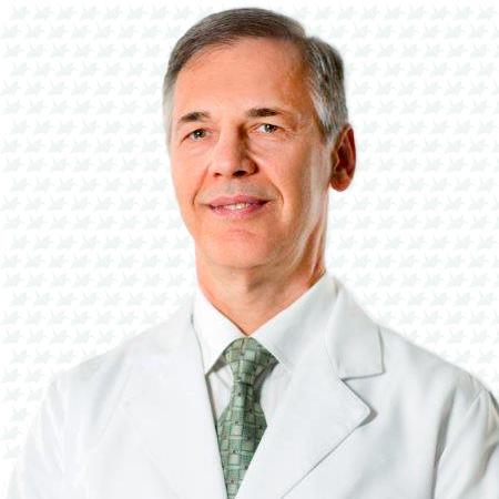 Dr. Erico Strapasson