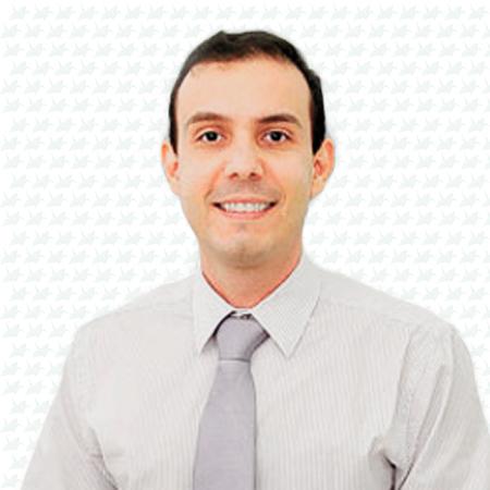 Dr. Fábio Santana Barbosa