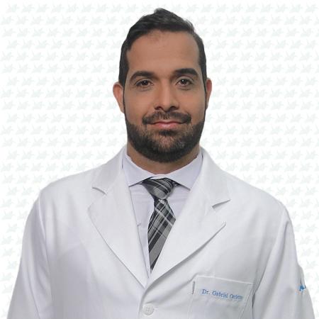 Dr. Gabriel Carletto