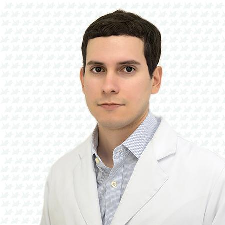 Dr. Gustavo Tedesqui