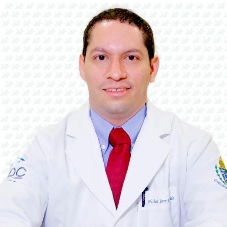 Dr. Herbert Almeida