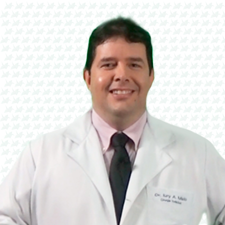 Dr. Iury Melo