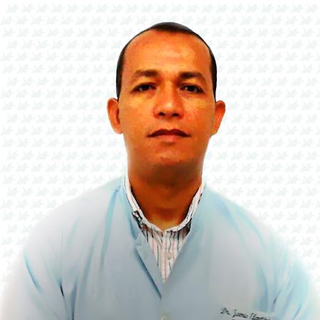 Dr. Jamis Eduardo Eleutério da Silva