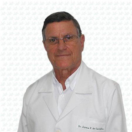 Dr. Jayme Carvalho
