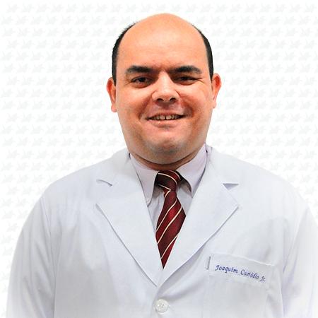 Dr. Joaquim Custódio Jr.