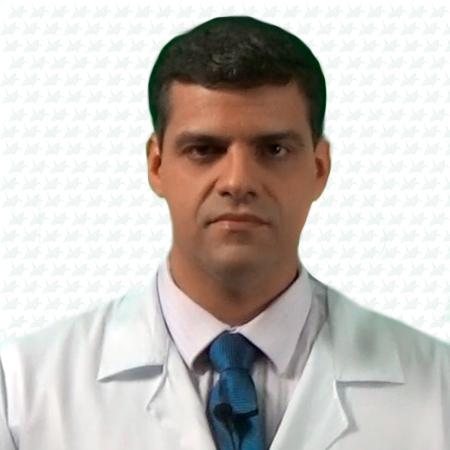 Dr. Jonas Gordilho
