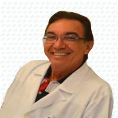 Dr. José Luciano de Araújo