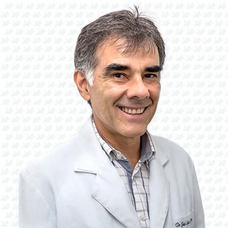 Dr. José Luiz Ferreira