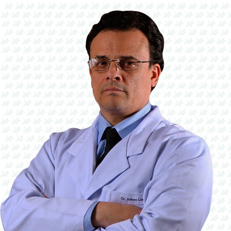 Dr. Juliano Lhamby