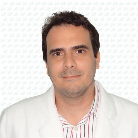 Dr. Marco Antônio Barbosa Filho
