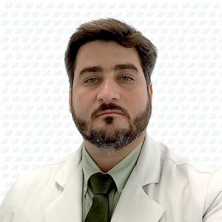 Dr. Maurício Pimentel