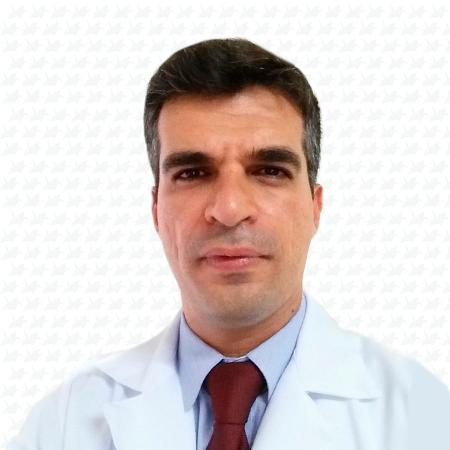 Dr. Moacyr Freitas
