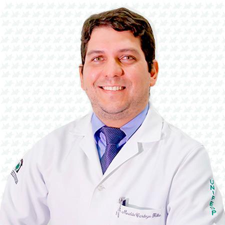 Dr. Nivaldo Cardozo Filho
