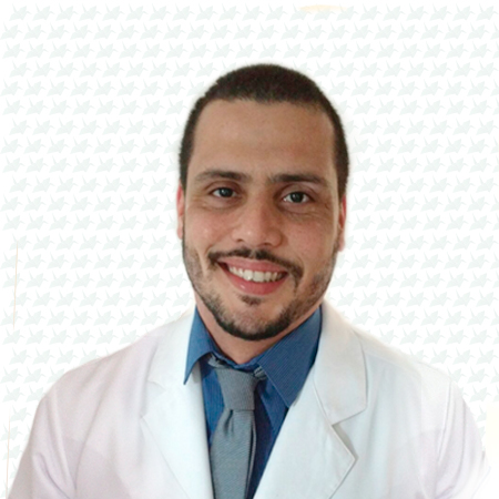 Dr. Paulo Frederico