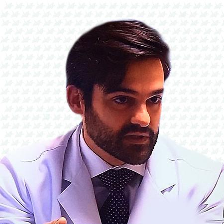 Dr. Pedro Bastos