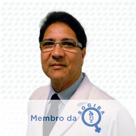 Dr. Pedro Paulo Bastos