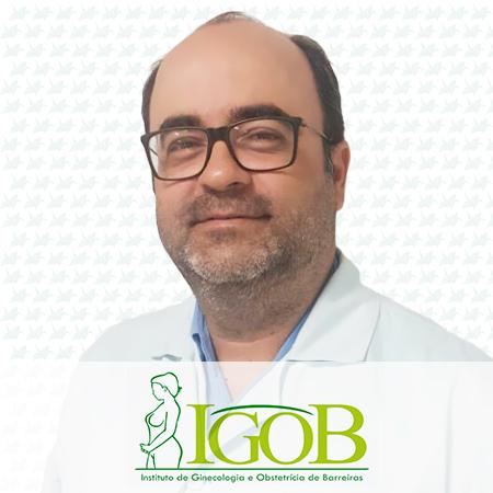 Dr. Peres Barreto