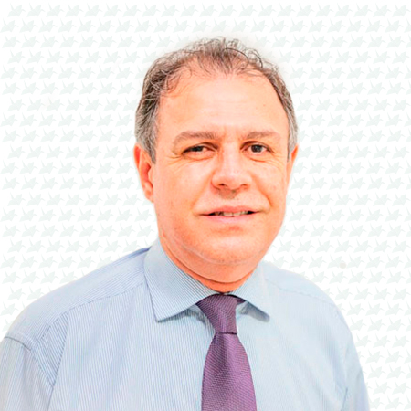 Dr. Ramiro Mascarenhas