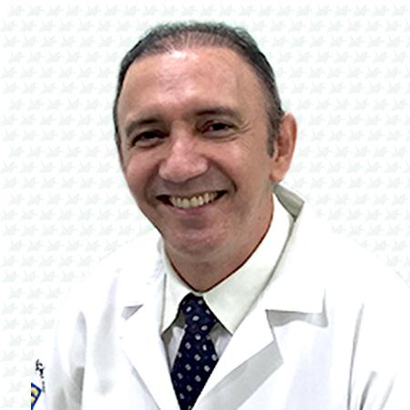 Dr. Robert Matos