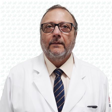 Dr. Roberto Hoskel Azoubel