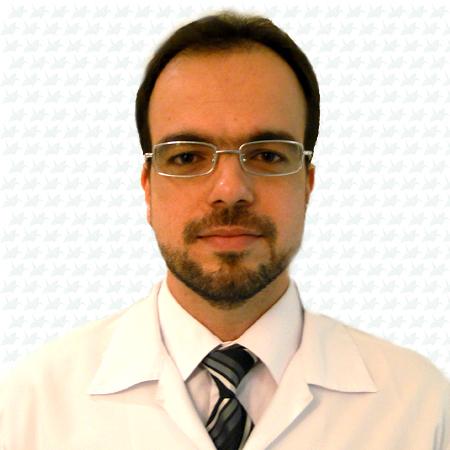 Dr. Rodrigo Paixão Mello