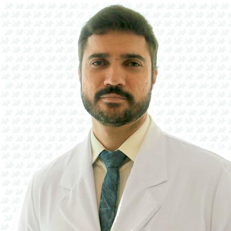 Dr. Ronald Fidelis