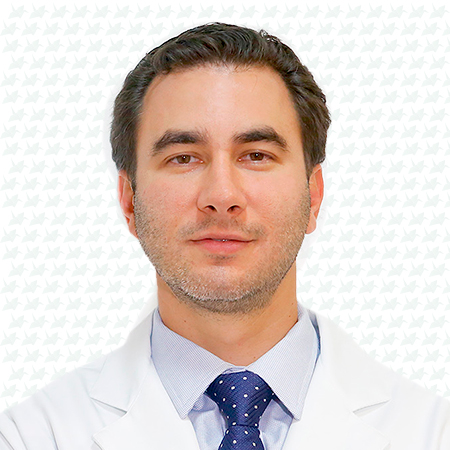 Dr. Thiago Francischetto