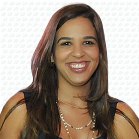 Dra. Adja Oliveira