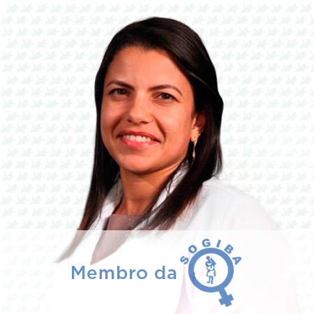 Dra. Ana Paula Leal