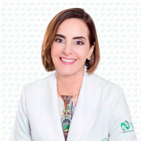 Dra. Clarissa Maria Cerqueira Mathias