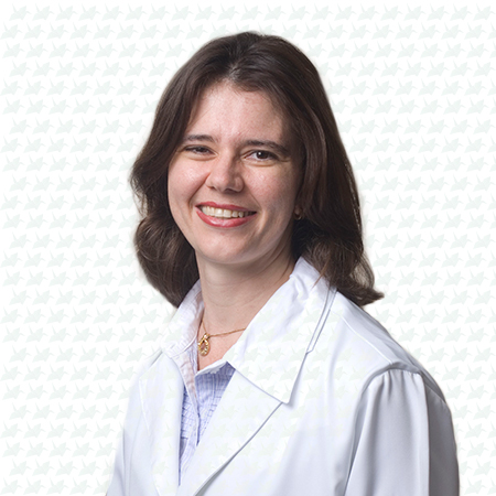 Dra. Cristiane Requião de Pinna